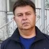 Андрей, 56, г.Зеленогорск (Красноярский край)