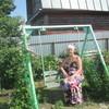 Вера Ульянова, 60, г.Ялуторовск