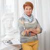 Нина, 65, г.Бор