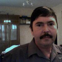 Наил, 56 лет, Овен, Москва