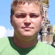 Александр 38 Сыктывкар