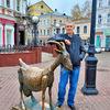 борис, 30, г.Кочубеевское