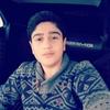 Nihad, 16, г.Баку