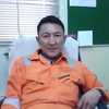 Samat, 46, г.Кульсары