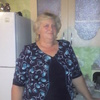 ЕВГЕНИЯ, 55, г.Спасск-Дальний