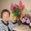 Мария, 60, г.Петриков