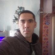 Андрей 32 Биробиджан
