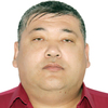 серик, 47, г.Байконур