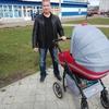 Влад, 48, г.Вуктыл