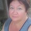 ГАЛИНА, 57, г.Знаменка