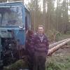 николай, 39, г.Бокситогорск
