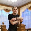 Andrey, 39, г.Елец