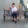 лара, 58, г.Ашкелон
