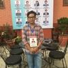 kunchha, 30, г.Катманду