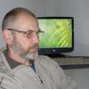 виталик, 57, г.Казатин