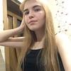 Настя, 19, г.Каменец-Подольский