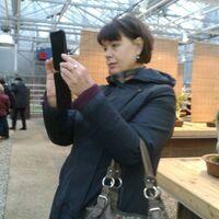 Галина, 62 года, Рак, Москва