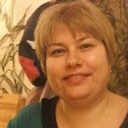 Татьяна Капрова 50 Москва