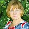 Нина, 51, г.Тотьма