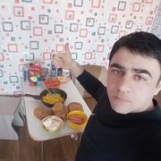 Revan Beydullayev 33 Москва