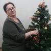 Анфиса, 53, г.Лесосибирск